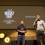 ZAVRŠEN 4. Whisky Fair Zagreb U PLAZA CENTRU 9 I 10 VELJAČE