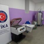 Turska agencija za suradnju i koordinaciju donacijom je podržala održivo društveno poduzetništvo Udruge slijepih Zagreb