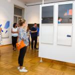 U Modernoj galeriji 13. rujna otvorena je retrospektivna izložba slikara, Mladena Galića,