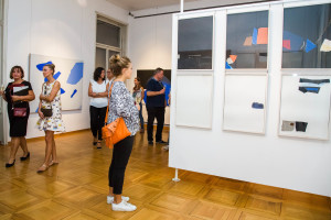 Otvorenje retrospektive Mladena Galića u Modernoj galeriji. FotoTanja Tevih©Moderna galerija, Zagreb (3)
