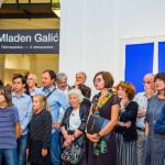 Otvorenje retrospektive Mladena Galića u Modernoj galeriji. FotoTanja Tevih©Moderna galerija, Zagreb (8)