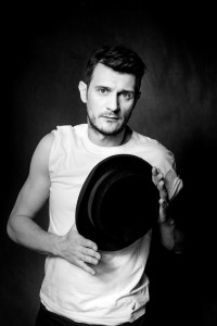 Frano Maskovic photo by Mare Milin