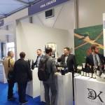 Hrvatski vinari na najvećem svjetskom sajmu vina Vinitaly 2019. u Veroni