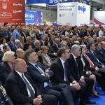 Otvoren 'Međunarodni sajam gospodarstva'