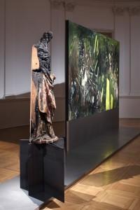 Postav izložbe Ivo Šebalj, Slikarski memento u Modernoj galeriji (6)