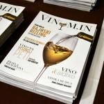 VINUM.IN  - promocija novog  časopisa o vinu