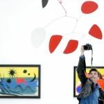 Čarobnjak skulpturalnog pokreta Alexander Calder u Zagrebu uz stručno vođenje po izložbi