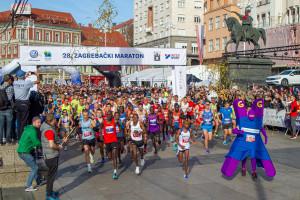 Start maraton i half