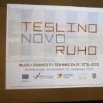 Teslino novo ruho – Muzej znanosti i tehnike za 21. stoljeće
