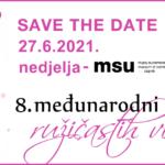 8. PINK DAY FESTIVAL  najavljuje novi datum i novo mjesto događanja