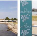 Veliki uspjeh Vinistre ovog vikenda u Poreču
